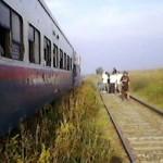El tren, una necesidad.