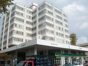 Sede Tribunales de Junín.