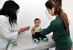 Fue promulgada ley que incorpora la vacuna contra la varicela al calendario oficial.