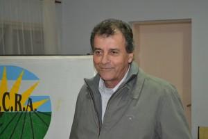 Andrés Vitali, presidente de APACRA.