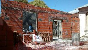 Construcción de dos nuevas aulas en la E.P. Nº2
