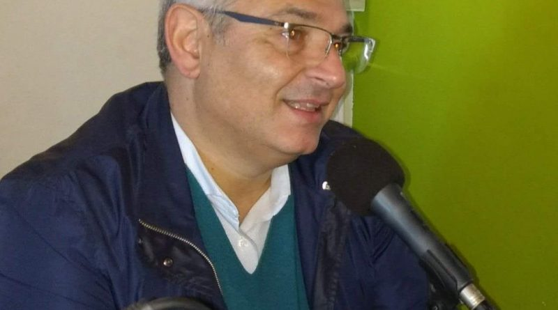 Mauricio Barrientos