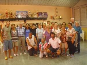 Finalización de Torneos Abuelos.