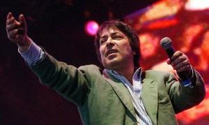 Adrián Otero.