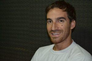 Ingeniero agrónomo, Agustín Rocha.