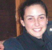 Agustina Sosa.