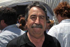Aldo San Pedro.