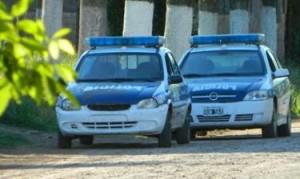Noticias del ámbito Policial de Chacabuco.
