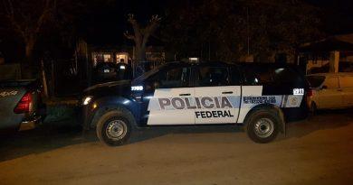 Secuestraron más de 700 dosis de marihuana en Suipacha