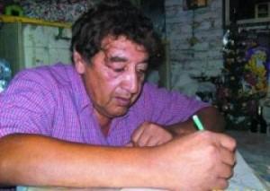 Ramón Almiron.