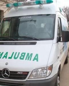 Rodríguez fue trasladado a un centro asistencial de Villa Soldati en grave estado.