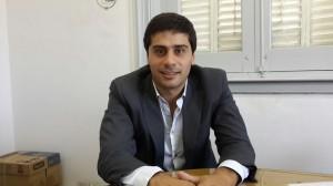 Andrés Segura.