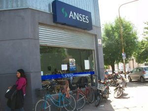Anses Chacabuco.