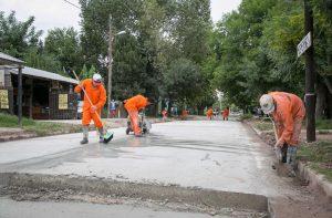 Récord en el consumo de asfalto vial en junio