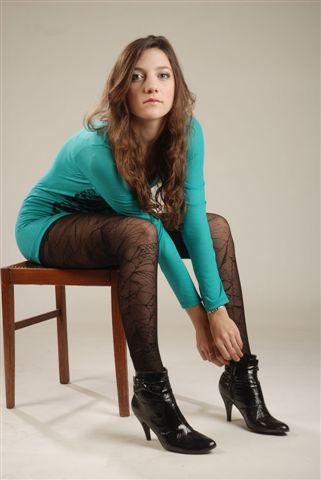 Macarena Rossi representará al Centro Tradicionalista El Ceibo de Rawson.