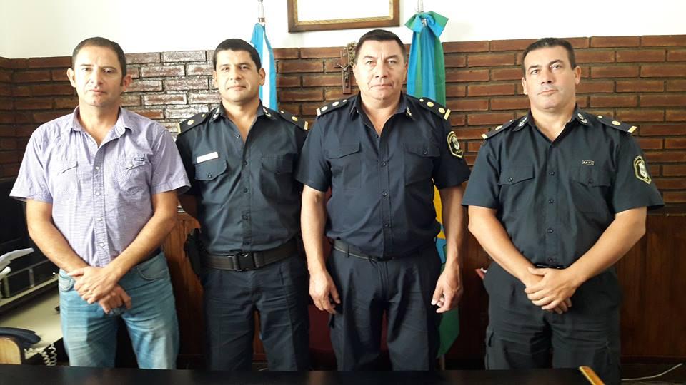 Gómez, Montiel, Arce y Monserrat.