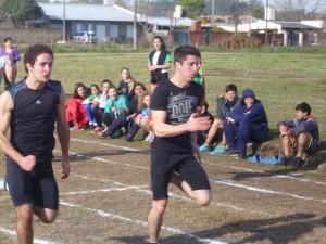 Atletas de Chacabuco a Mar del Plata.