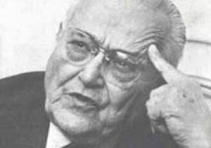 Dr. Ricardo Balbín.