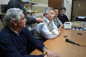 Nueva aparatología para Hospital.