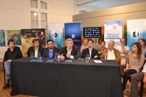 Chacabuco cuenta con Cine Digital 3D Espacio INCAA.