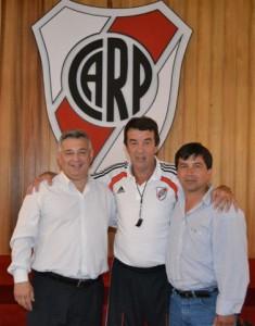 Barrientos, Pitarch e Ibáñez.