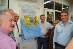 Los peronistas de Chacabuco festejaron el Día de la Lealtad.