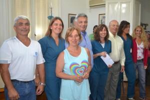 Entregaron los premios del Carnaval de la Alegría 2015