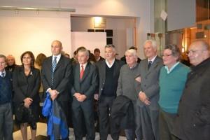 La Sociedad Italiana celebró su 141º Aniversario.