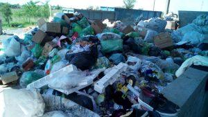 Planta de Tratamiento de Residuos Sólidos Urbanos Municipal
