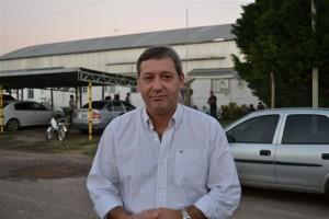 Benítez presentó su renuncia.