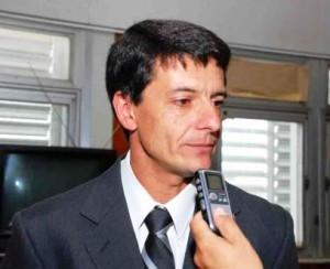 Luis Beraza.