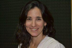 María Rosa Bertella,