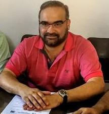 Javier Estévez, presidente del bloque de concejales del Partido Justicialista-Frente para la Victoria.