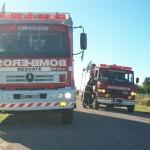 2 de junio, el día del bombero voluntario.