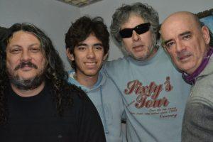 Micucci, Hernández, Santillán y Hernández.
