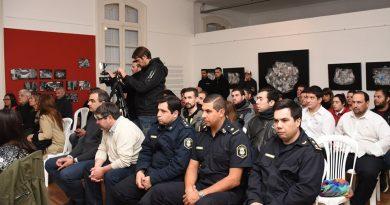 Implementarán botones antipánico como nueva medida preventiva en comercios de Chacabuco