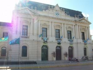 Municipalidad de Bragado.