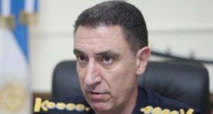 Comisario general Pablo Bressi