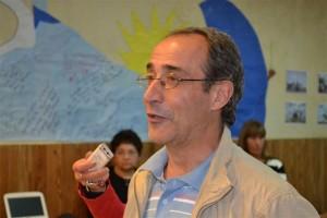 Claudio Brindisi.