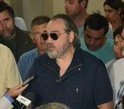 Horacio Calarco.