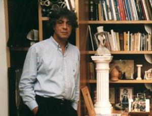 Carlos Loiseau. Foto: lanacion.com.ar