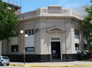 Cámara de Comercio e Industria de Chacabuco.