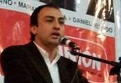Mariano Cámera, presidente bloque UCR