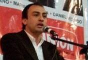 Concejal Mariano Cámera.