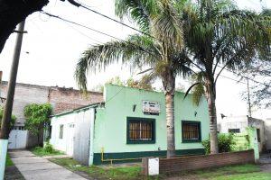 """CAPS del barrio """"Las Palmeras"""""""