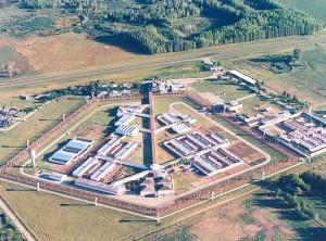 Unidad Penitenciaria de Junín.