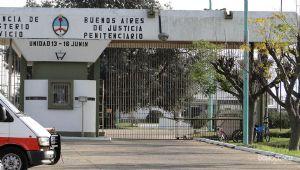 Unidad Penal 13 Junín.