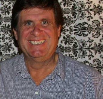 10/12/15- Carlos Edgardo Bert, fue la persona en la que Víctor Aiola depósito su confianza para que se haga cargo de la Delegación Municipal de Rawson.