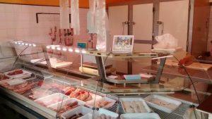 Control de carnicerías en Chacabuco