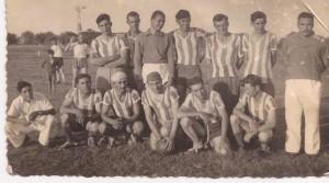 Fotografía de uno de los tantos equipos con que contó la Institución.